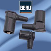 Distributor/Coil Connectors