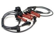 ZEF 1036 Beru Ignition Wire Set for Alfa Romeo