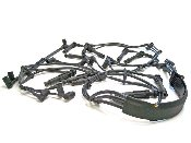ZE 751 Beru Ignition Wire Set for Porsche